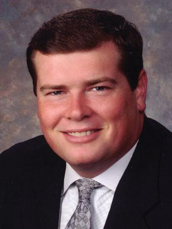 Michael Tvinnereim   Senior Market Manager