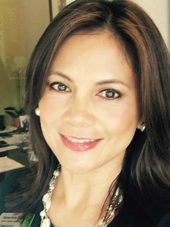 Genevieve Davis | Senior Market Manager