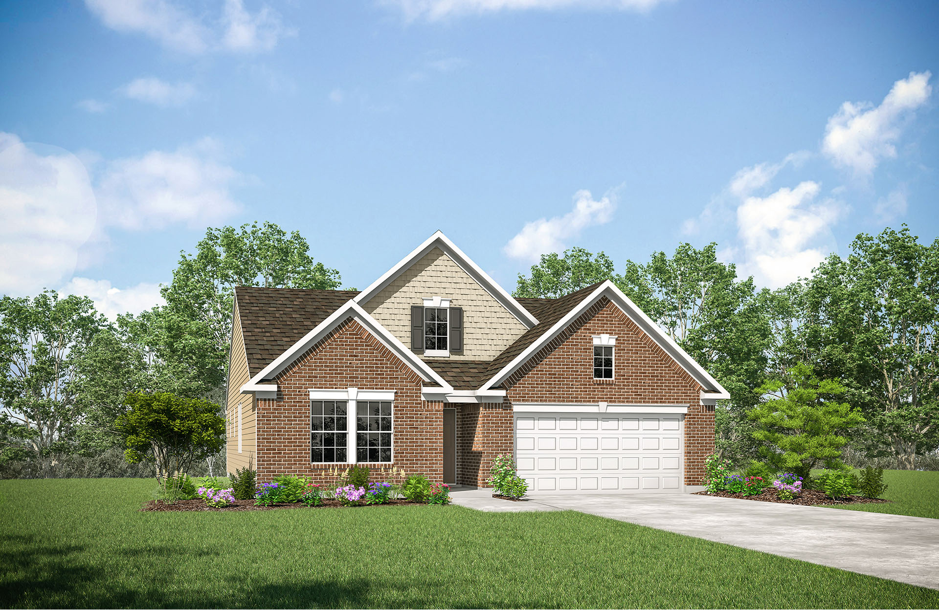 The San Carlo - MLS# 1350528 - 1613 Oak Grove Ln.